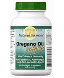 Nature's Harmony Oil of Oregano