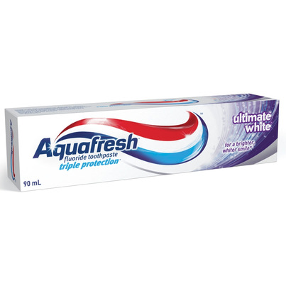 Buy Aquafresh Ultimate White Toothpaste from Canada at ...