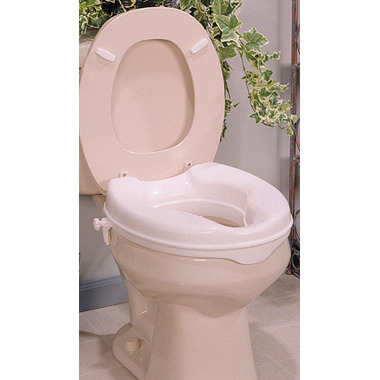Drive Medical Savanah Toilet Seat