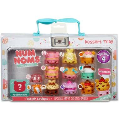 Num Noms Lunch Box Dessert Tray Series 4
