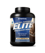 Dymatize Nutrition All Natural Elite Whey Protein