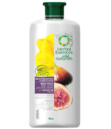 Herbal Essences Wild Naturals Rejuvenating Conditioner