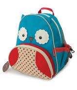 Skip Hop Zoo Packs Little Kid Backpack Owl Design