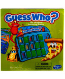 Guess Who? The Original Guessing Game