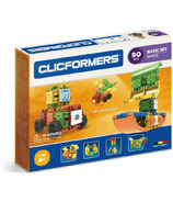 Clicformers Basic Set