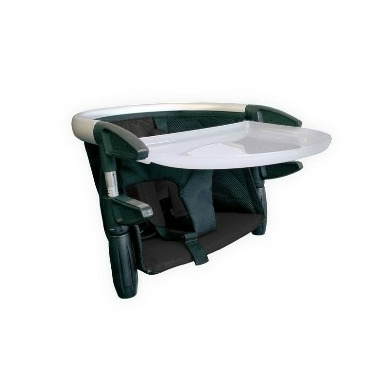 Phil & Teds Lobster Portable High Chair - Black