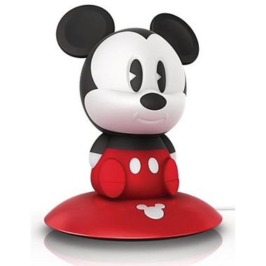 Philips Disney Mickey LED Soft Pal Portable Night Light