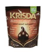 Krisda Stevia Sweetened Chocolate Chips