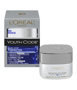 L'Oreal Youth Code Dark Spot Corrector Illuminating Day/ Night Cream