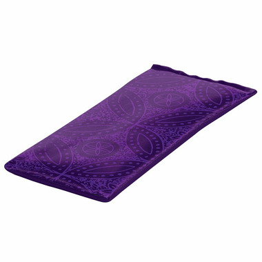 Gaiam Eye Pillow Purple