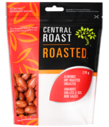 Central Roast Roasted Unsalted Almonds