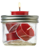 Jarware Tealight Holder