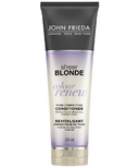 John Frieda Sheer Blonde Colour Renew Correcting Conditioner