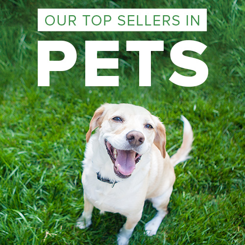 Our Top Selling Pet Products
