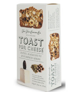 Fine Cheese Co. Date, Hazelnut & Pumpkin Seed Toast for Cheese