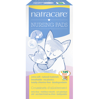 NatraCare New Mother Nursing Pads
