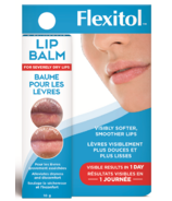 Flexitol Lip Balm