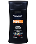 Vaseline Intensive Care Men Repairing Moisture Extra Strength Lotion