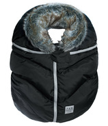 7 A.M Enfant Cocoon Plus Black