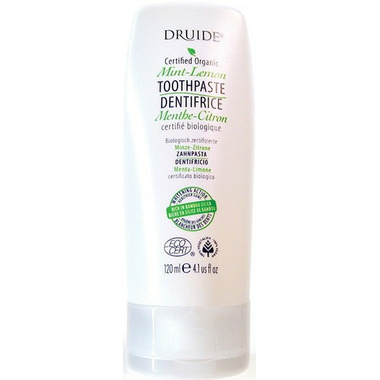 Buy Druide Natural Toothpaste At Well Ca Free Shipping