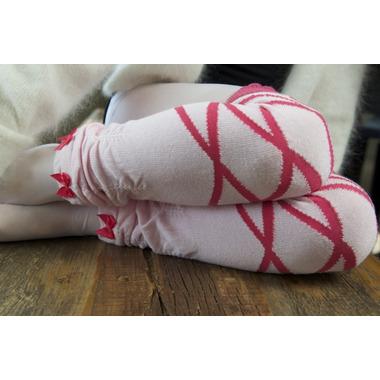 BabyLegs Leg Warmers Ballerina