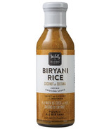 Wildly Delicious Biryani Rice Indian Cooking Sauce