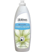 Biokleen Free & Clear Dishwashing Liquid