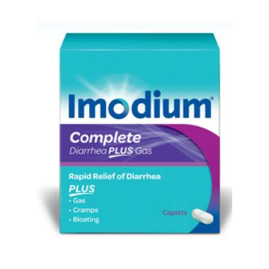 Imodium Complete
