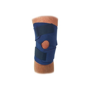 Trainer\'s Choice Knee Compression Wrap