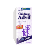 Children's Advil Oral Suspension