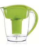 Santevia Alkaline Pitcher Green