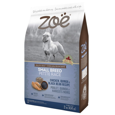 Professional Dog Food Discontinued