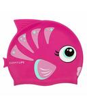 Sunnylife Swimming Cap Fishy Pink