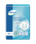 TENA Stretch Brief Super Absorbency