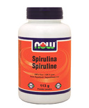NOW Foods Spirulina Powder