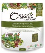 Organic Traditions Bhringaraj Powder