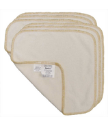 Motherease Bamboo Baby Wipes