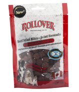 Rollover Premium Dog Treats Beef Mini Bites With EVA