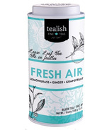 Tealish Fresh Air Whole Leaf Black Tea