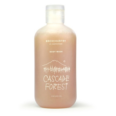 Backcountry Cascade Forest Body Wash