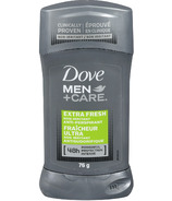 Dove Men+Care Extra Fresh Anti-Perspirant Deodorant Stick