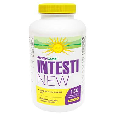 Renew Life IntestiNEW Capsules