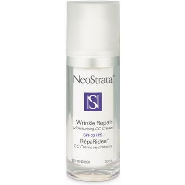 NeoStrata Wrinkle Repair Moisturizing CC Cream SPF 30