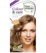 Hair Wonder by Nature Colour and Care Permanent Colour