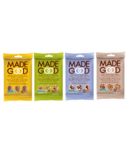 MadeGood Organic Granola Minis Sample