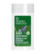 Desert Essence Tea Tree Oil Deodorant Stick
