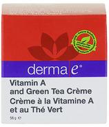 Derma E Refining Vitamin A and Green Tea Moisturizer