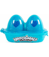 Hatchimals CollEGGtibles Season 2 Duo Egg Carton