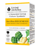 Living Alchemy Your Flora Regenesis