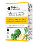 Living Alchemy Your Flora Regenesis